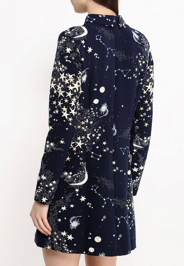 Платье-мини Befree (Бифри) 1541080530: изображение 4