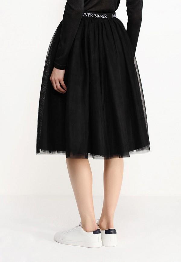Широкая юбка Befree 1541217207: изображение 4