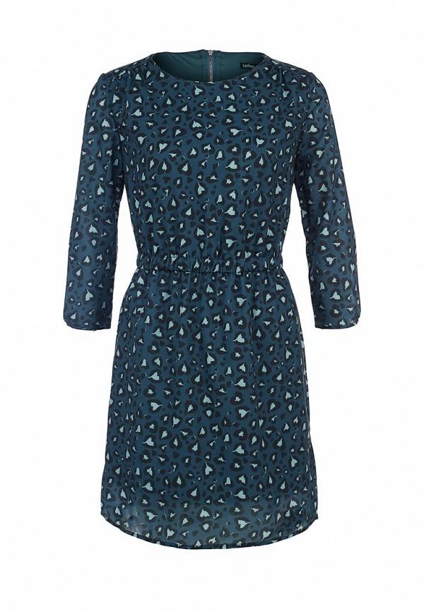 Платье-мини Befree (Бифри) 1531208548: изображение 1