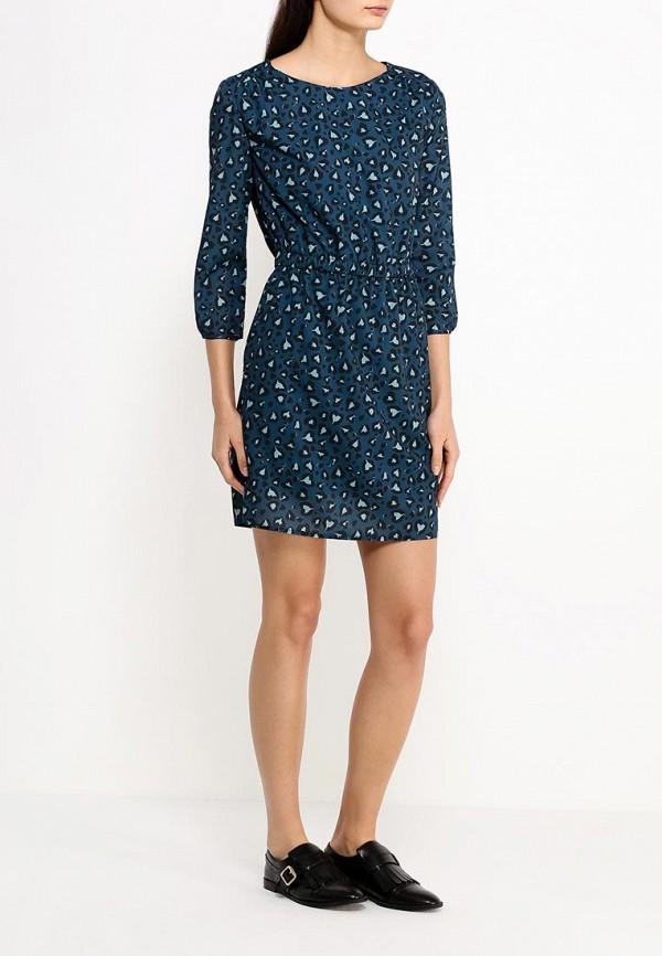 Платье-мини Befree (Бифри) 1531208548: изображение 6