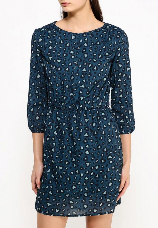 Платье-мини Befree (Бифри) 1531208548: изображение 3