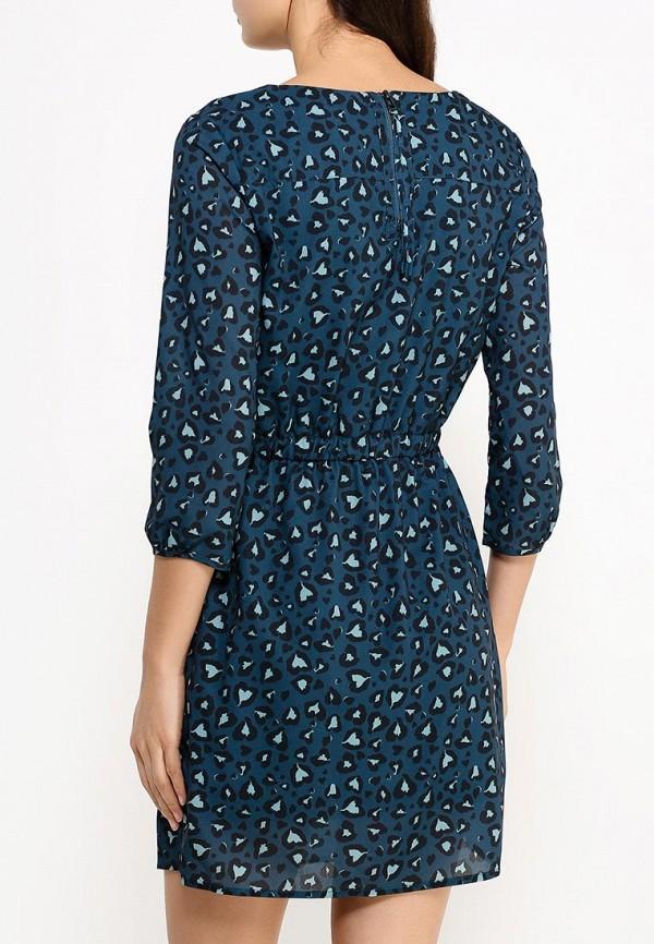 Платье-мини Befree (Бифри) 1531208548: изображение 4