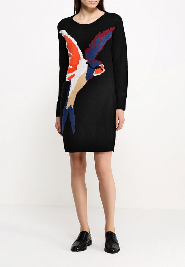 Вязаное платье Befree (Бифри) 1531268568: изображение 2