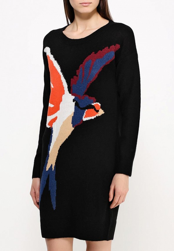 Вязаное платье Befree (Бифри) 1531268568: изображение 3