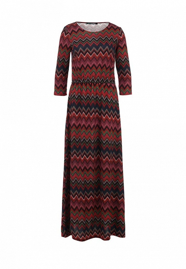 Платье-макси Befree (Бифри) 1531270593: изображение 1