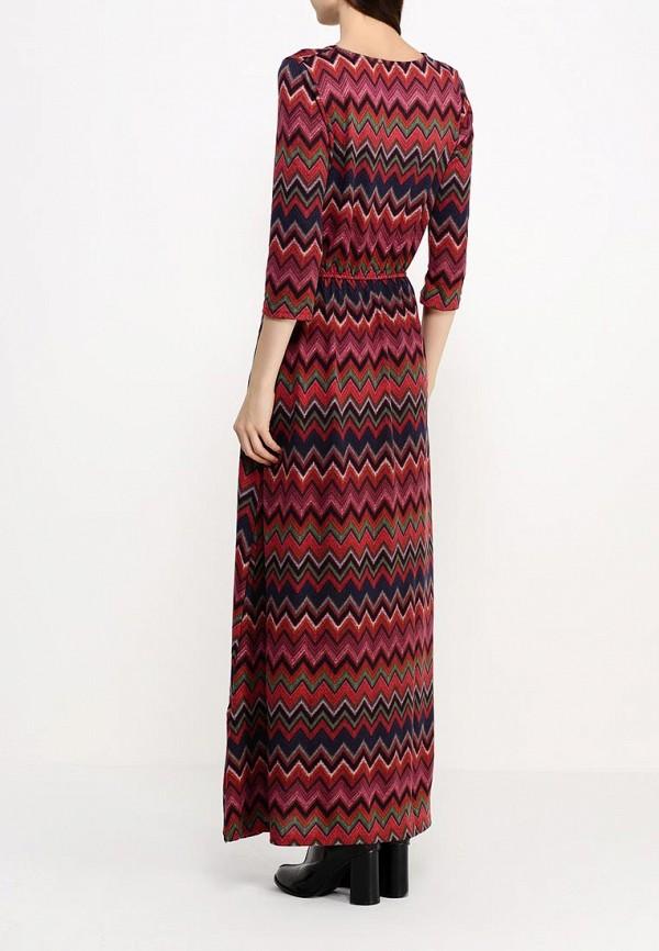 Платье-макси Befree (Бифри) 1531270593: изображение 3
