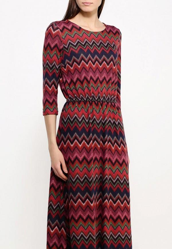 Платье-макси Befree (Бифри) 1531270593: изображение 4