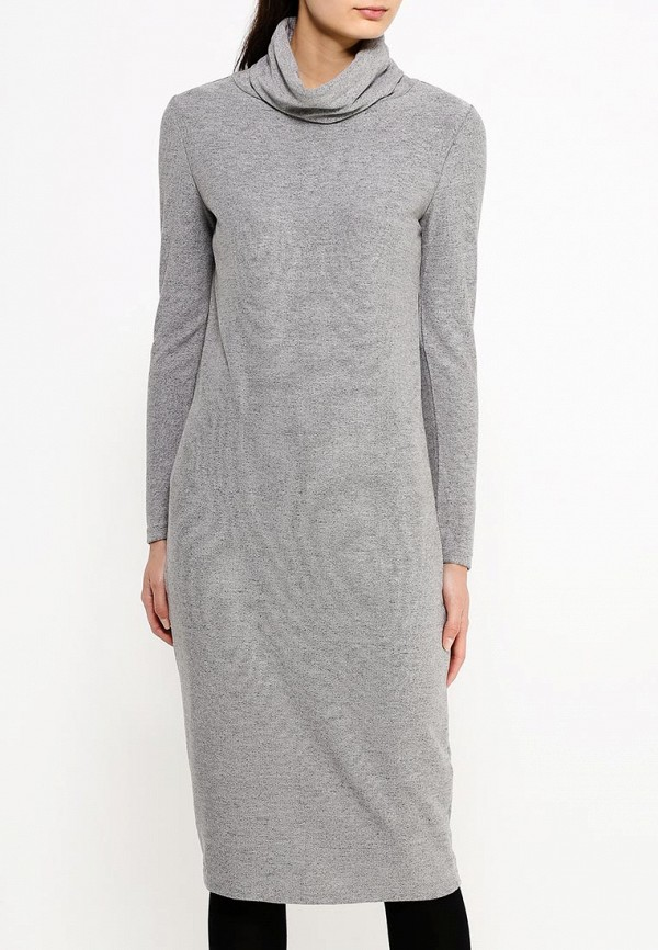 Платье-миди Befree 1531280567: изображение 3