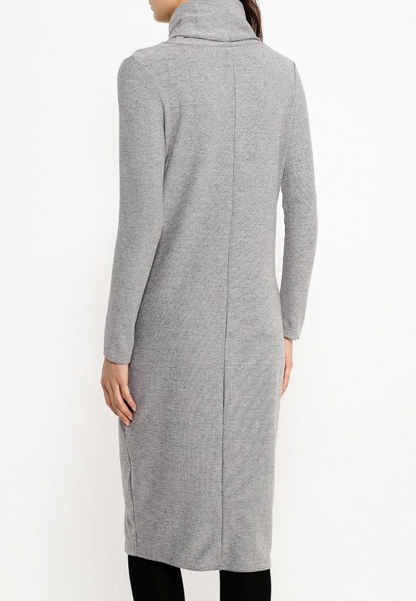 Платье-миди Befree (Бифри) 1531280567: изображение 4