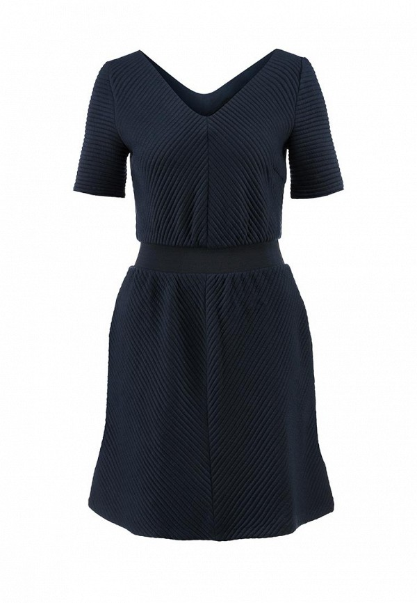 Платье-миди Befree (Бифри) 1541038522: изображение 2