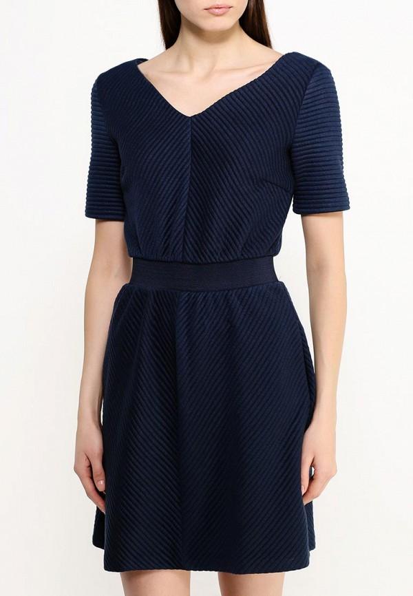Платье-миди Befree (Бифри) 1541038522: изображение 4