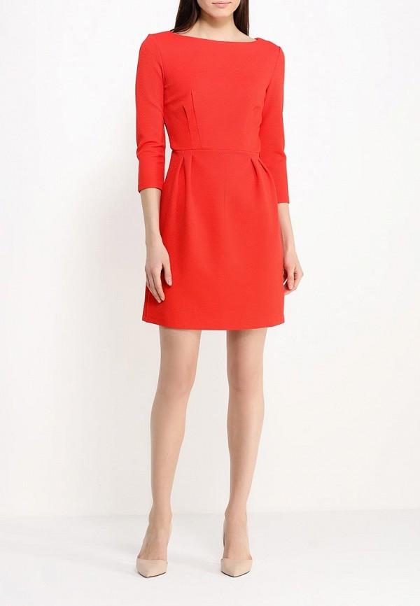 Платье-мини Befree (Бифри) 1541044510: изображение 2