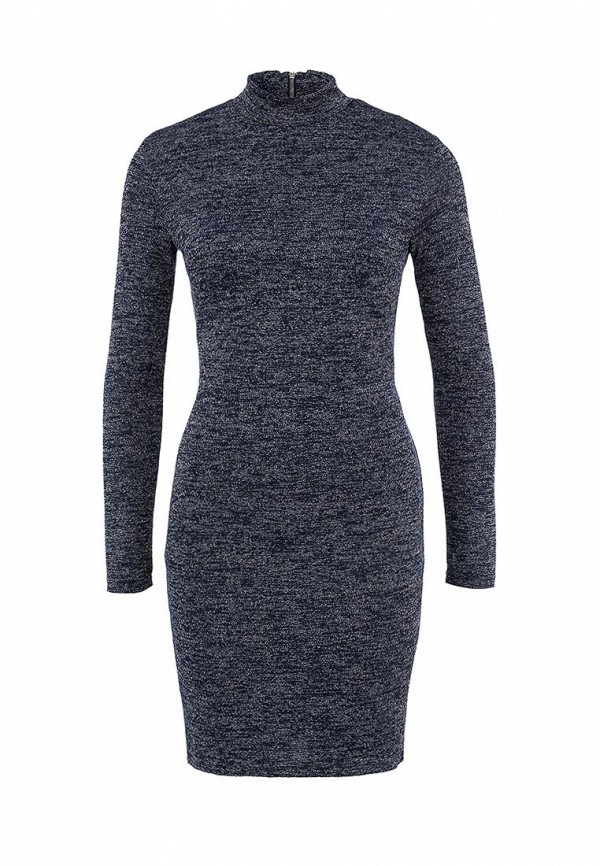 Платье-миди Befree (Бифри) 1541049508: изображение 1