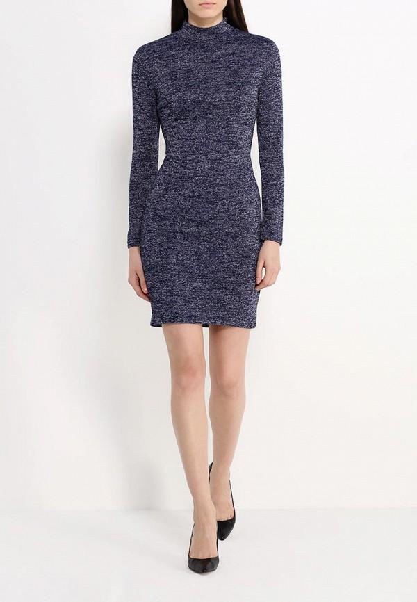 Платье-миди Befree (Бифри) 1541049508: изображение 2