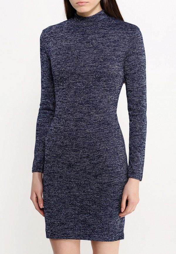 Платье-миди Befree (Бифри) 1541049508: изображение 3