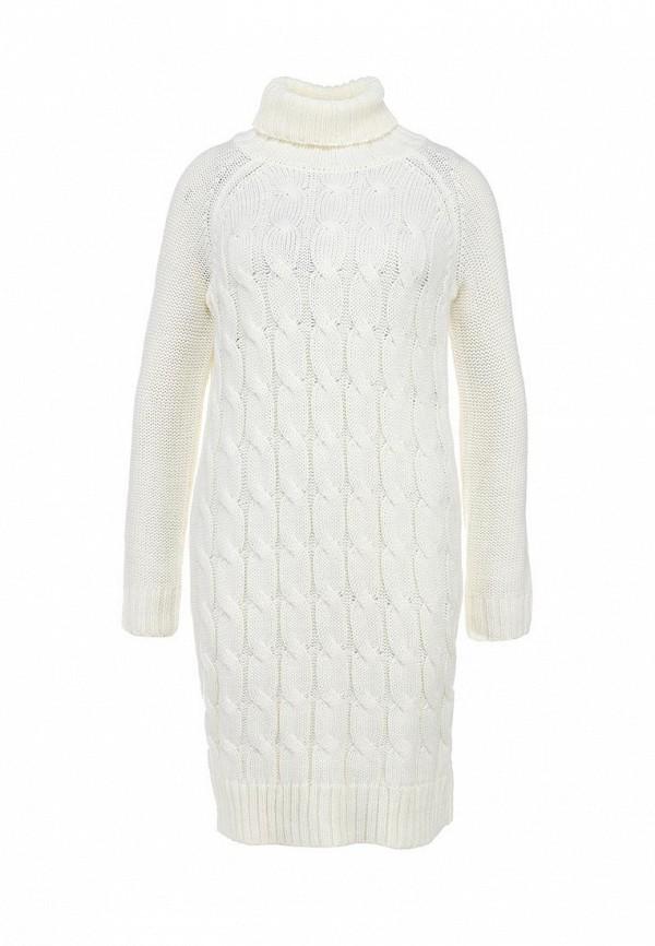 Вязаное платье Befree (Бифри) 1541050500
