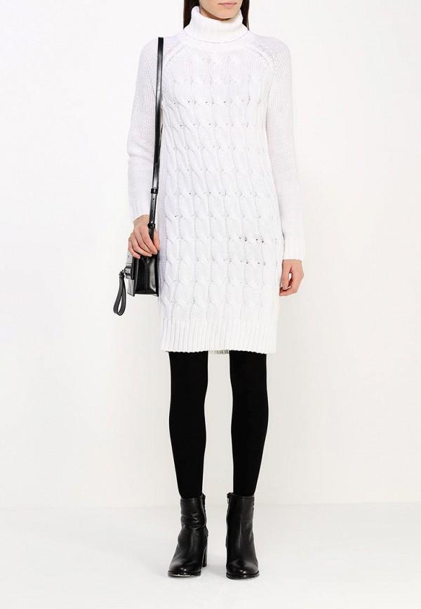 Вязаное платье Befree (Бифри) 1541050500: изображение 2
