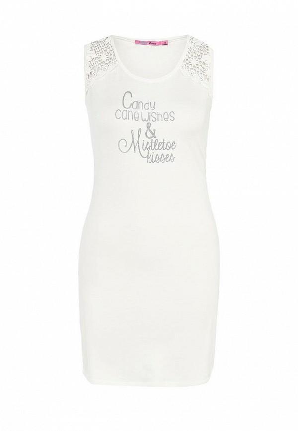 Мини-платье Befree (Бифри) 1541087523: изображение 1