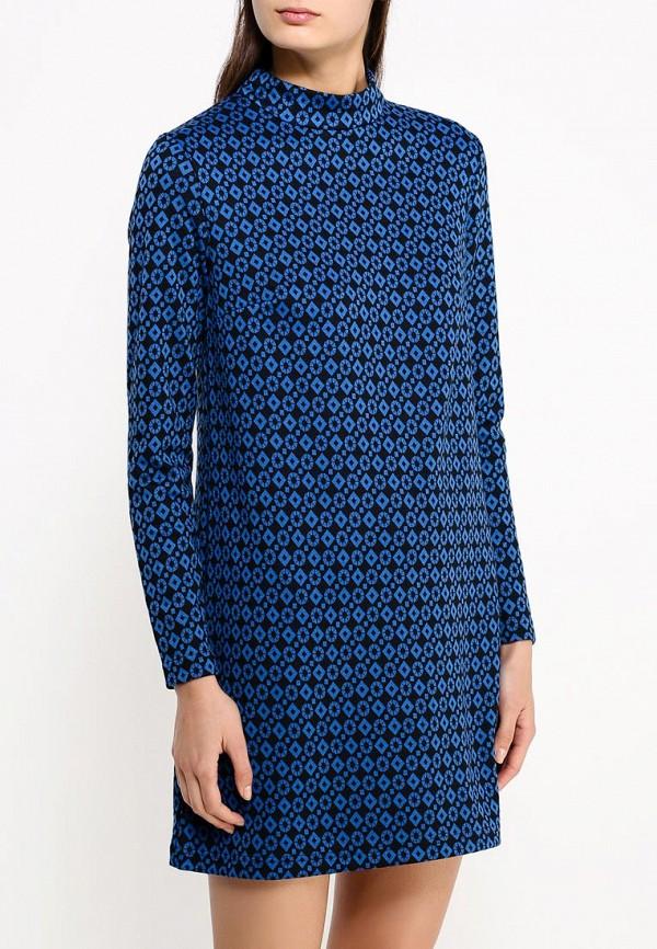 Платье-мини Befree 1531194555: изображение 3