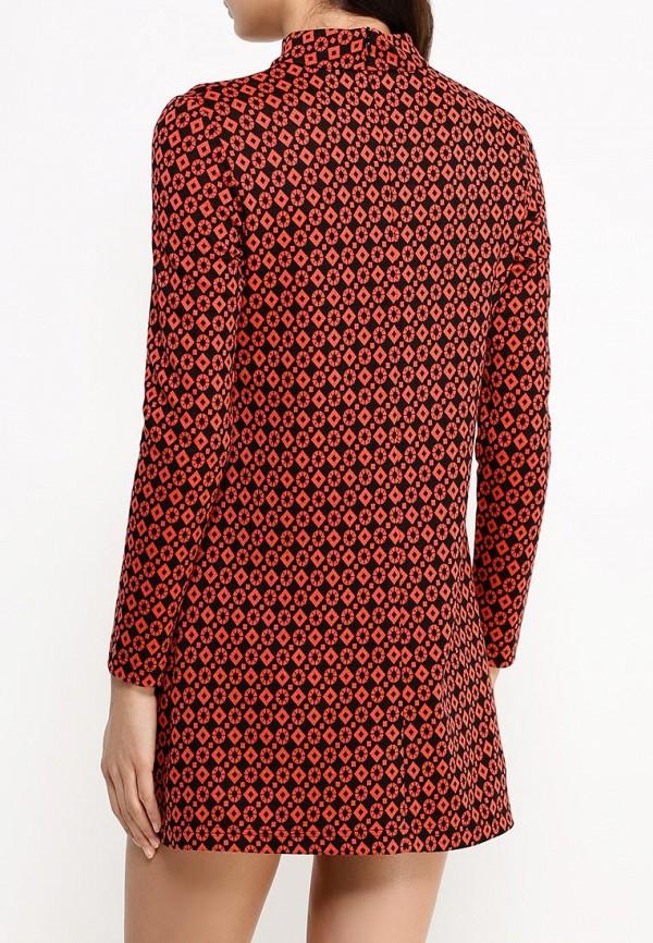 Платье-мини Befree (Бифри) 1531194555: изображение 4