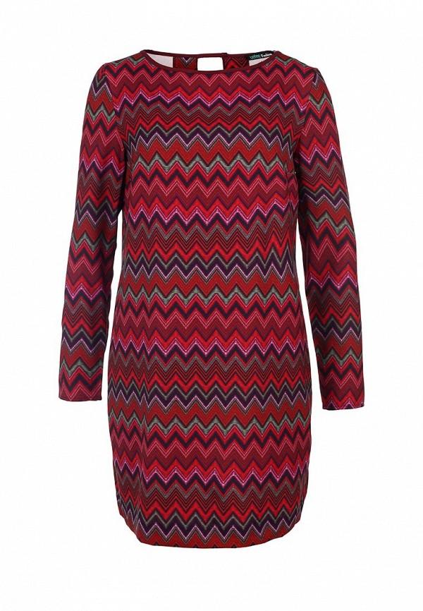 Платье-мини Befree (Бифри) 1531240572: изображение 1