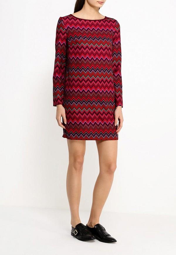 Платье-мини Befree (Бифри) 1531240572: изображение 2