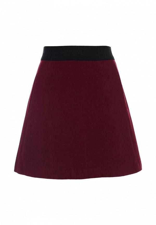 Широкая юбка Befree (Бифри) 1531242226: изображение 1