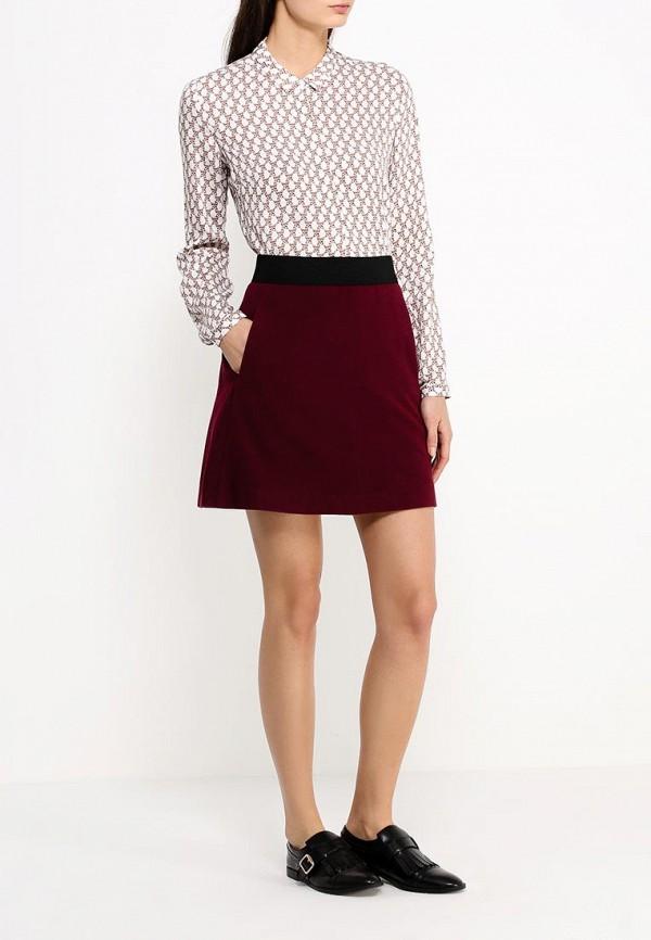 Широкая юбка Befree 1531242226: изображение 2
