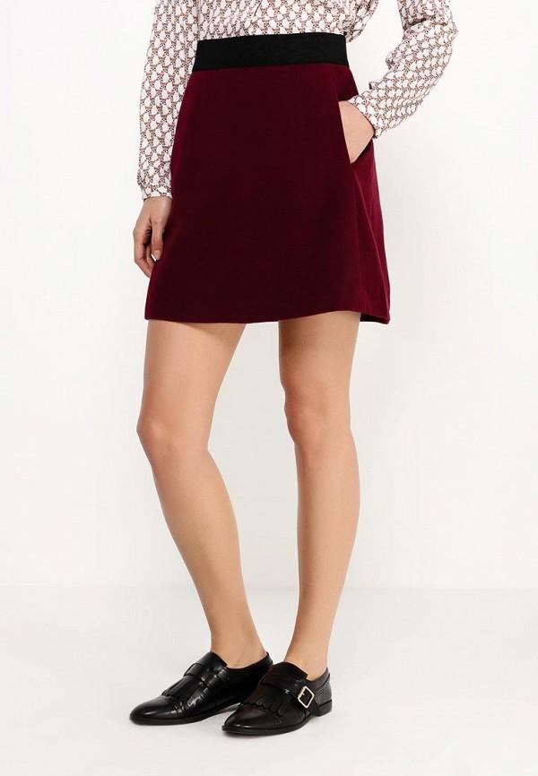 Широкая юбка Befree (Бифри) 1531242226: изображение 3