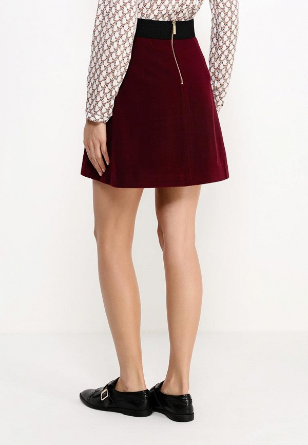 Широкая юбка Befree 1531242226: изображение 4