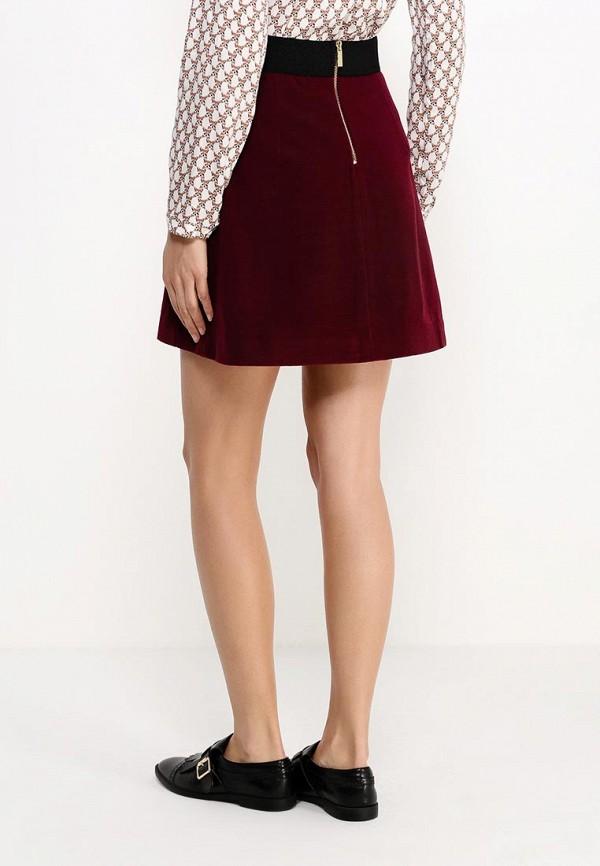Широкая юбка Befree (Бифри) 1531242226: изображение 4
