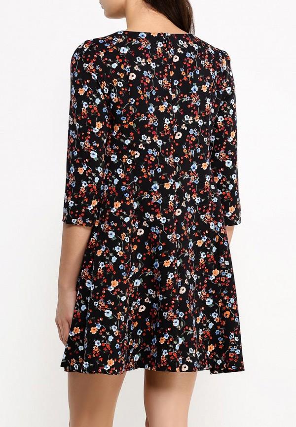 Платье-мини Befree (Бифри) 1531244574: изображение 4