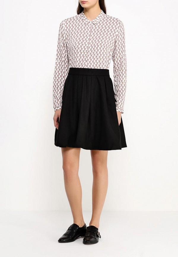 Широкая юбка Befree (Бифри) 1531248227: изображение 2