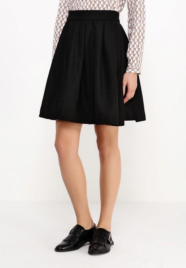Широкая юбка Befree (Бифри) 1531248227: изображение 3