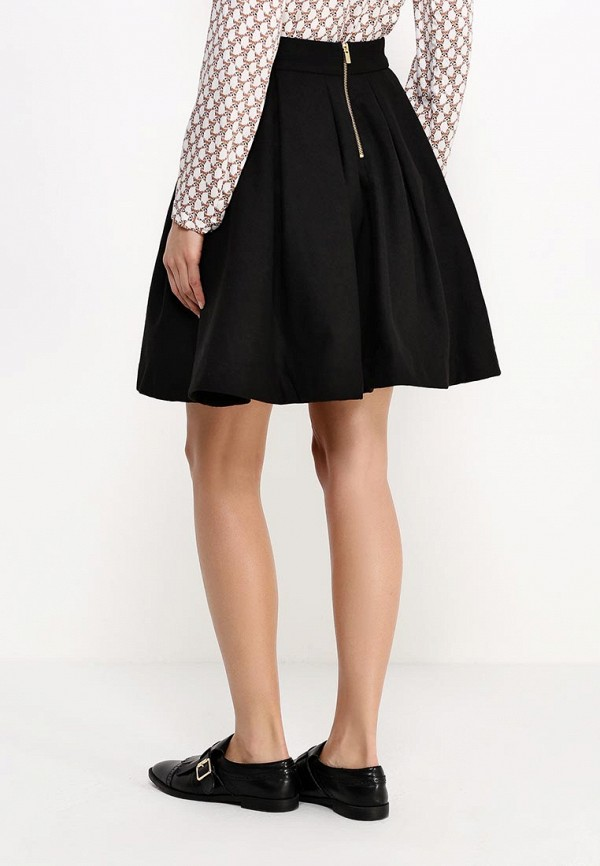 Широкая юбка Befree (Бифри) 1531248227: изображение 4