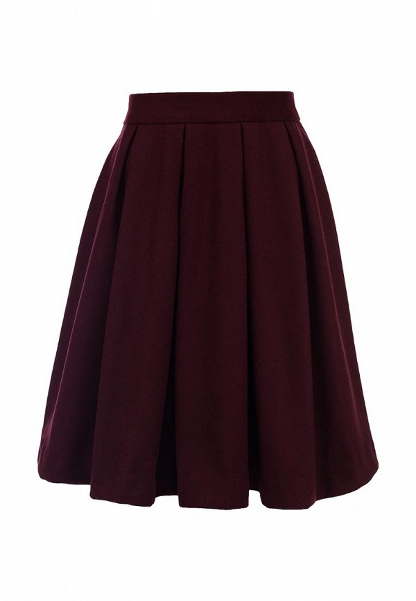 Широкая юбка Befree (Бифри) 1531248227: изображение 1