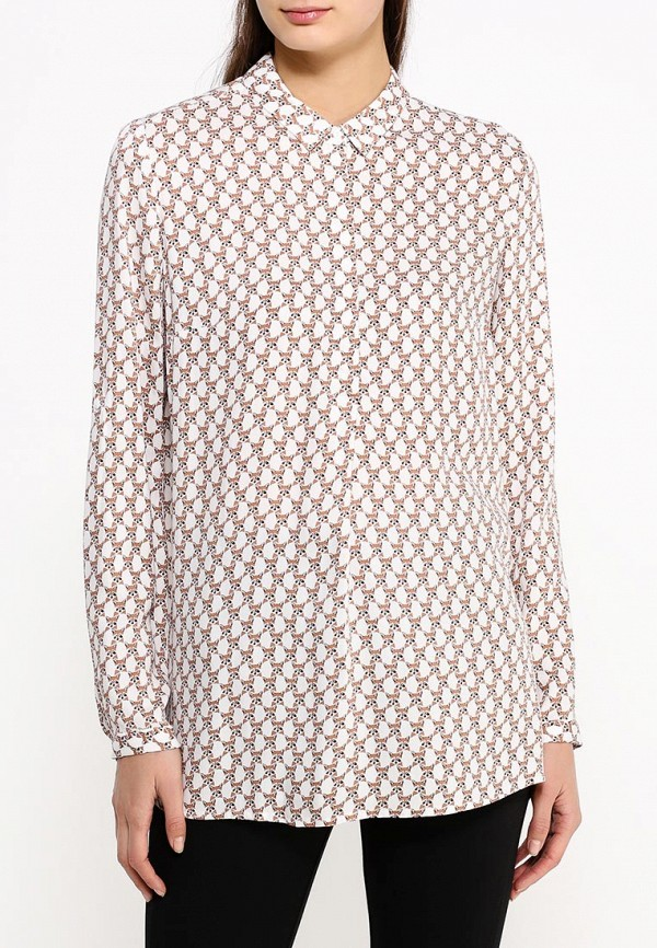 Блуза Befree 1531250339: изображение 3