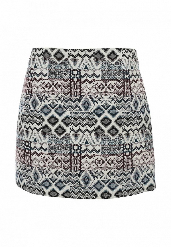 Прямая юбка Befree (Бифри) 1531334242: изображение 5