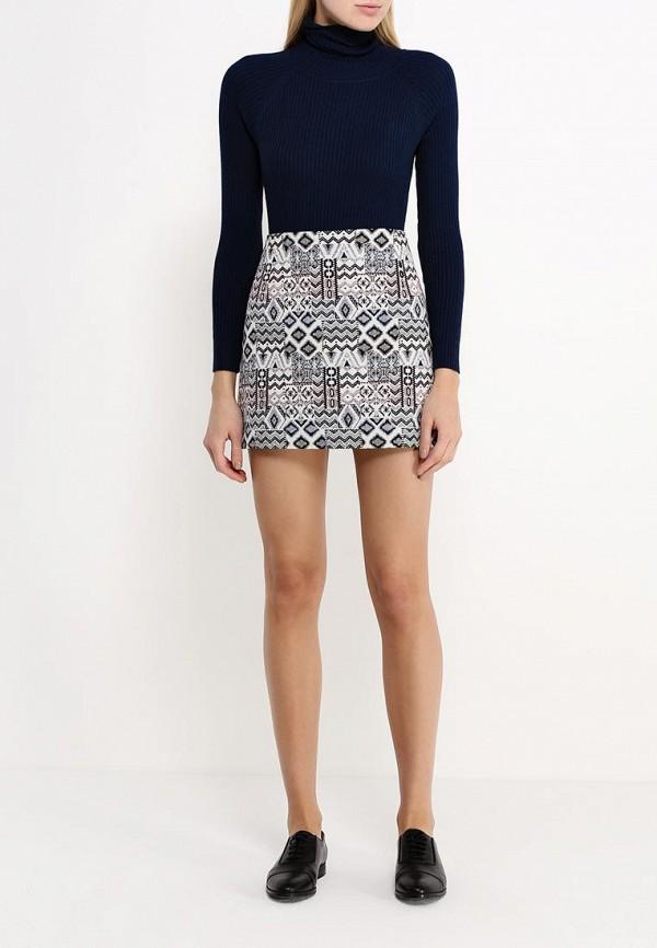 Прямая юбка Befree (Бифри) 1531334242: изображение 6