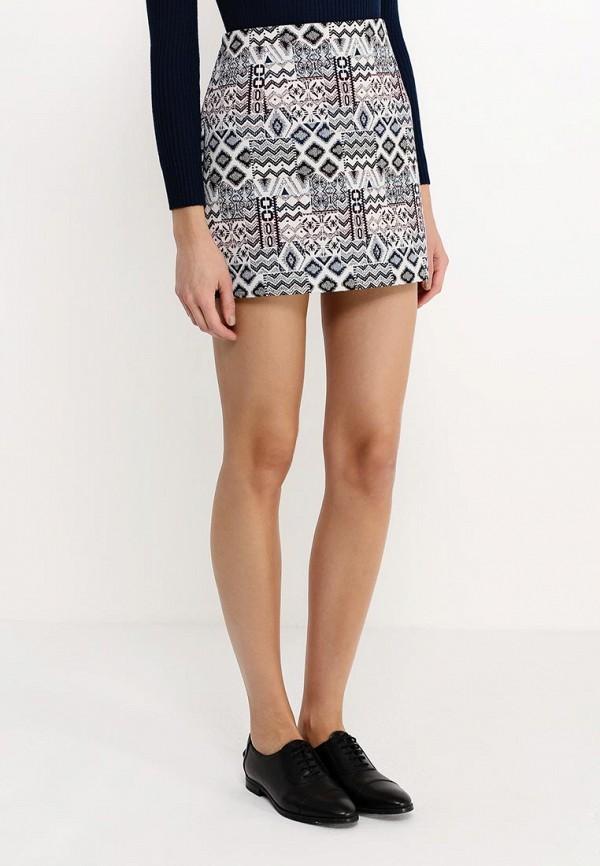 Прямая юбка Befree (Бифри) 1531334242: изображение 7