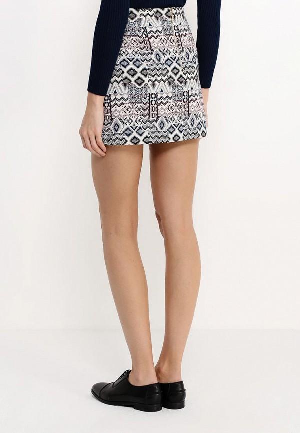 Прямая юбка Befree (Бифри) 1531334242: изображение 8