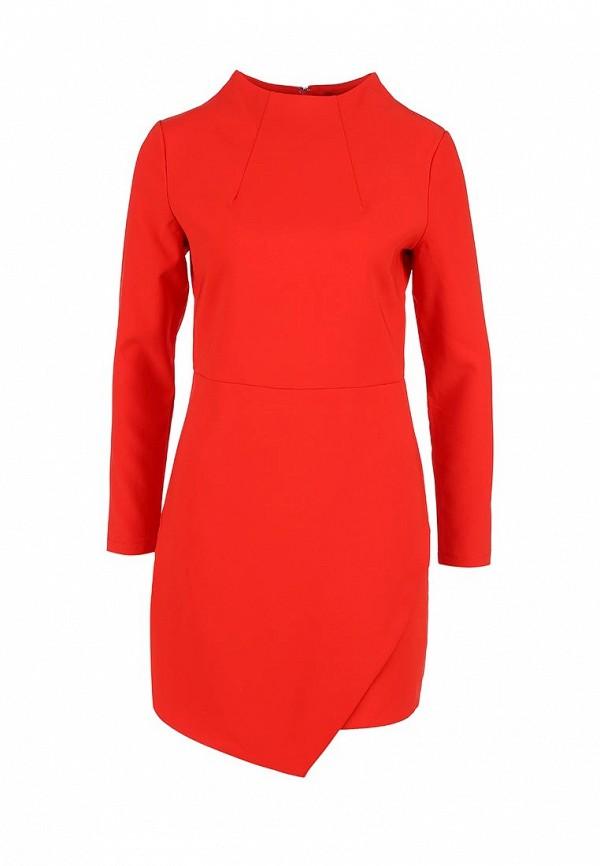 Платье-мини Befree (Бифри) 1541004501