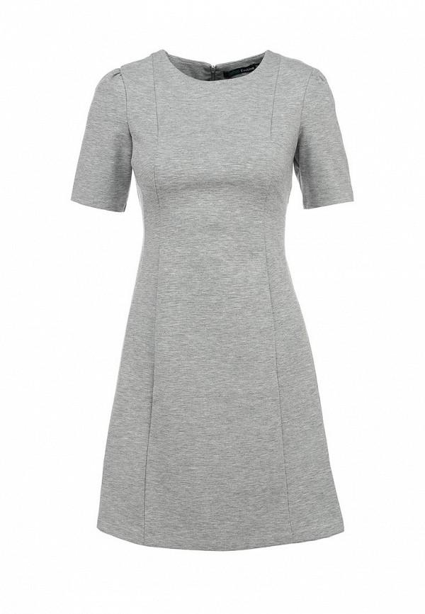 Платье-миди Befree (Бифри) 1541006503: изображение 1