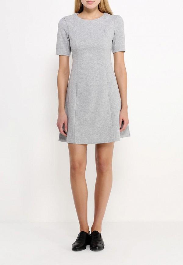 Платье-миди Befree (Бифри) 1541006503: изображение 2