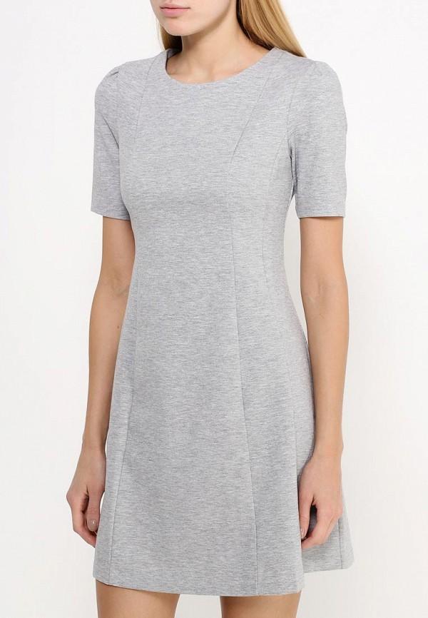 Платье-миди Befree (Бифри) 1541006503: изображение 3