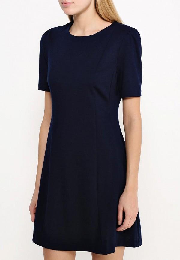 Платье-миди Befree 1541006503: изображение 3