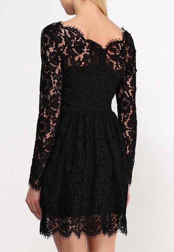 Платье-миди Befree 1541019512: изображение 5