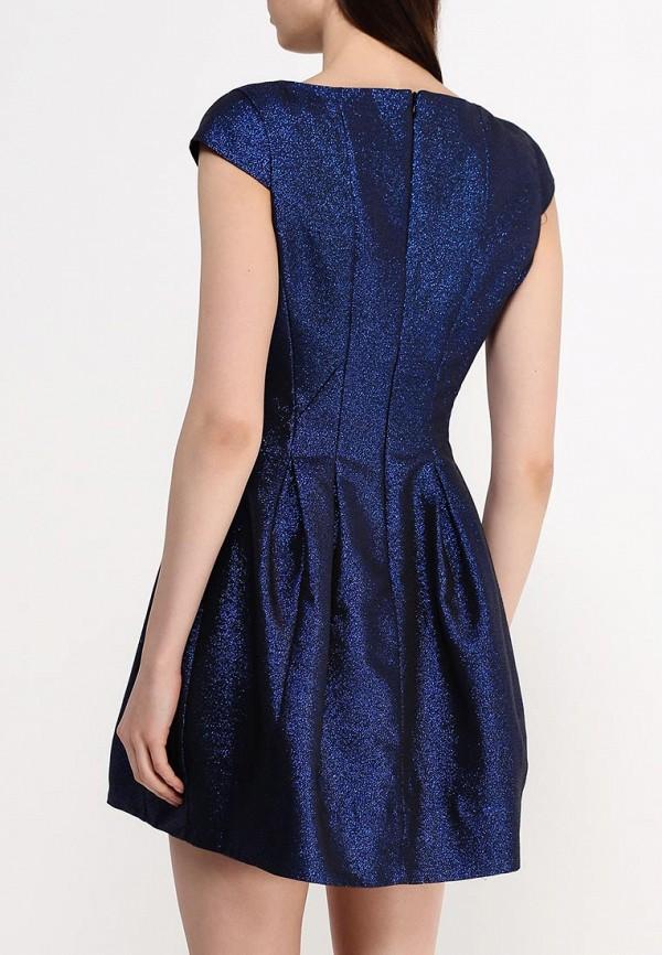 Платье-мини Befree (Бифри) 1541020513: изображение 5