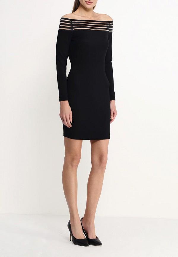 Платье-мини Befree (Бифри) 1541021514: изображение 3