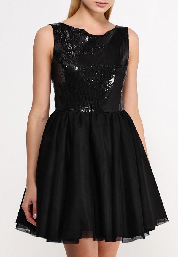 Платье-мини Befree (Бифри) 1541025518: изображение 4